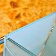 Stiegenhausgestaltung von Wolfgang Strauß
