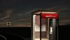 Einzelbusstelle_Nacht_PS